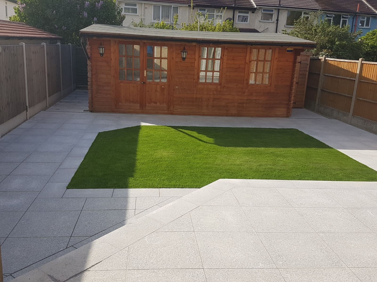 artificial turfing hornchurch
